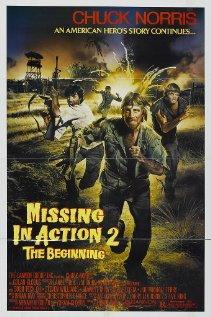 Missing in Action 2: The Beginning (1985) DVD Release Date