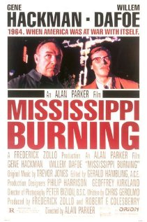 Mississippi Burning (1988) DVD Release Date