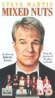 Mixed Nuts (1994) DVD Release Date