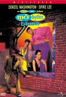 Mo' Better Blues (1990) DVD Release Date