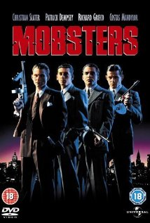 Mobsters (1991) DVD Release Date