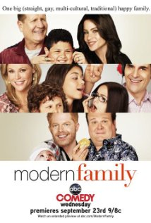 Modern Family (TV Series 2009-) DVD Release Date