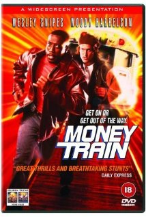 Money Train (1995) DVD Release Date