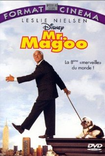 Mr. Magoo (1997) DVD Release Date