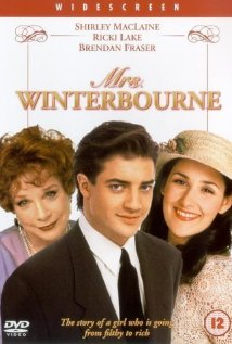Mrs. Winterbourne (1996) DVD Release Date