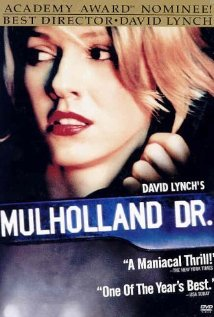 Mulholland Dr. (2001) DVD Release Date