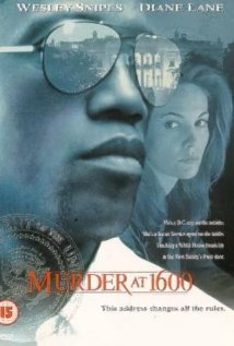 Murder at 1600 (1997) DVD Release Date