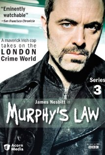 Murphy's Law (TV Series 2003-) DVD Release Date
