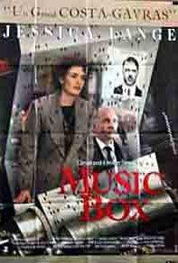 Music Box (1989) DVD Release Date