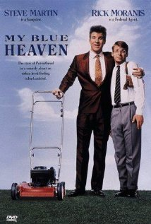 My Blue Heaven (1990) DVD Release Date