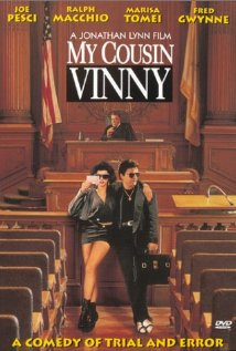 My Cousin Vinny (1992) DVD Release Date