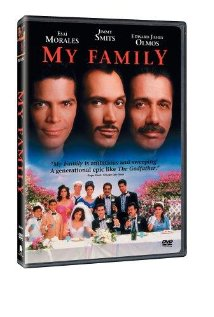 My Family (1995) DVD Release Date
