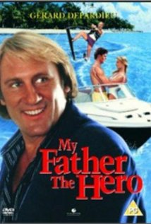 My Father the Hero (1994) DVD Release Date