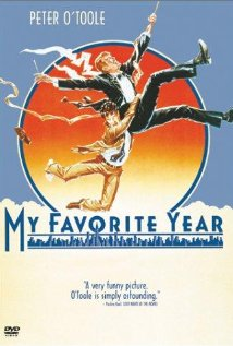 My Favorite Year (1982) DVD Release Date