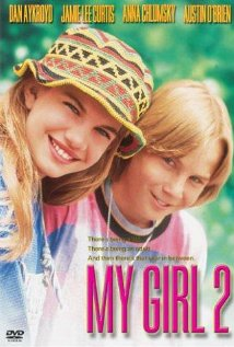 My Girl 2 (1994) DVD Release Date