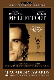 My Left Foot (1989) DVD Release Date