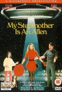 My Stepmother Is an Alien (1988) DVD Release Date
