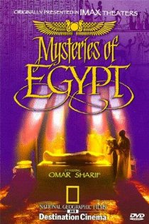 Mysteries of Egypt (1998) DVD Release Date