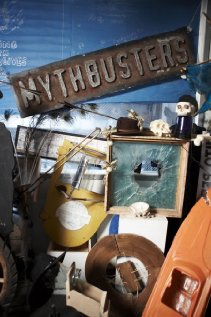MythBusters (TV 2003) DVD Release Date