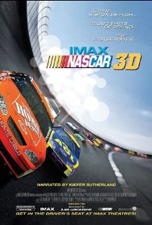 NASCAR: The IMAX Experience (2004) DVD Release Date