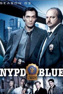 NYPD Blue (TV Series 1993-2005) DVD Release Date