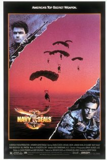 Navy Seals (1990) DVD Release Date