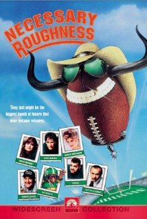 Necessary Roughness (1991) DVD Release Date