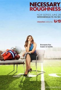 Necessary Roughness (TV Series 2011-) DVD Release Date