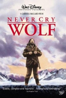 Never Cry Wolf (1983) DVD Release Date
