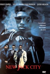 New Jack City (1991) DVD Release Date