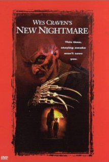 New Nightmare (1994) DVD Release Date