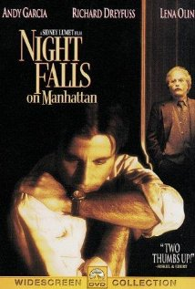 Night Falls on Manhattan (1996) DVD Release Date