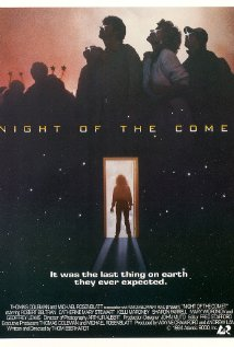 Night of the Comet (1984) DVD Release Date