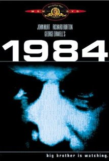 Nineteen Eighty-Four (1984) DVD Release Date