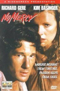 No Mercy (1986) DVD Release Date