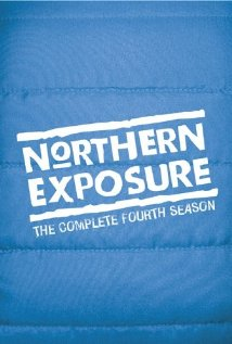Northern Exposure (TV Series 1990-1995) DVD Release Date