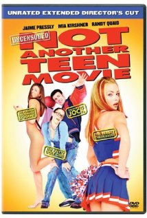 Not Another Teen Movie (2001) DVD Release Date