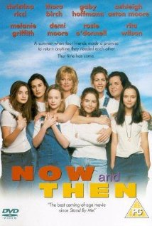 Now and Then (1995) DVD Release Date