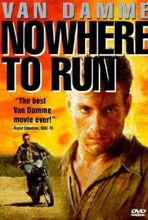 Nowhere to Run (1993) DVD Release Date