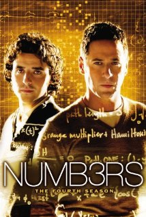 Numb3rs (TV Series 2005-2010) DVD Release Date
