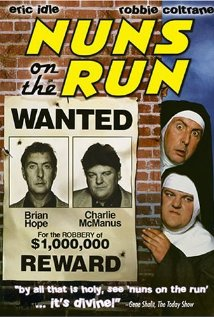 Nuns on the Run (1990) DVD Release Date