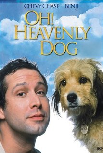 Oh Heavenly Dog (1980) DVD Release Date