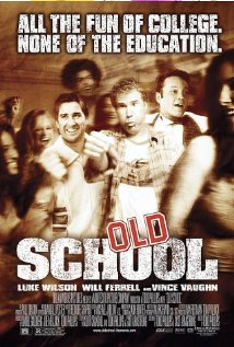 Old School (2003) DVD Release Date