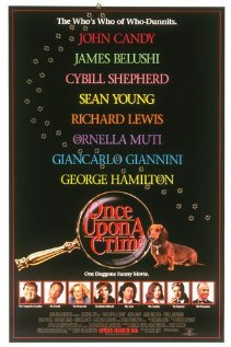 Once Upon a Crime... (1992) DVD Release Date