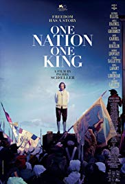 One Nation, One King (2018) DVD Release Date