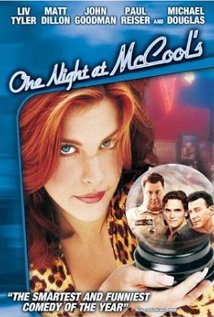 One Night at McCool's (2001) DVD Release Date