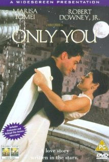 Only You (1994) DVD Release Date