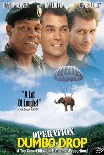 Operation Dumbo Drop (1995) DVD Release Date