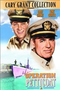 Operation Petticoat (1959) DVD Release Date