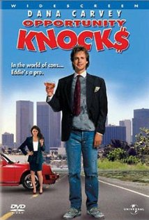 Opportunity Knocks (1990) DVD Release Date